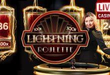 Lightning Rulette 500X Kazanma Taktiği